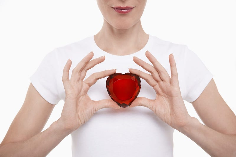 Wrodzone wady serca u dzieci czy u dorosłych