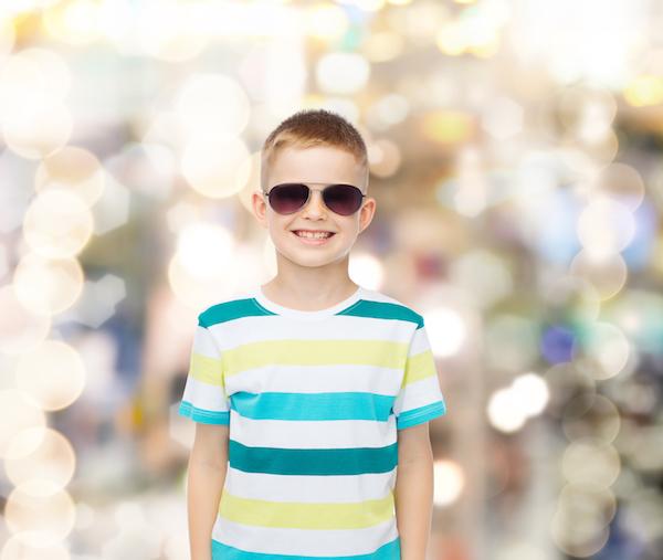 Okulary przeciwsłoneczne dla dzieci – jak wybrać?
