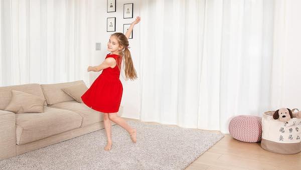 Ubrania dla dzieci pomysłem na prezent