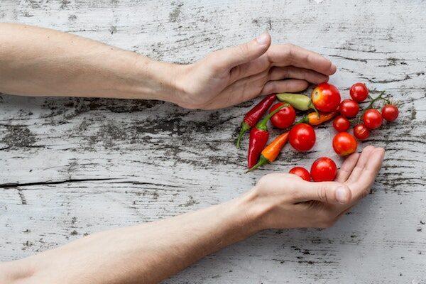 Dieta pudełkowa – trudne początki i łatwe rozwiązania