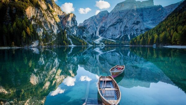Straż pożarna – łódki płaskodenne