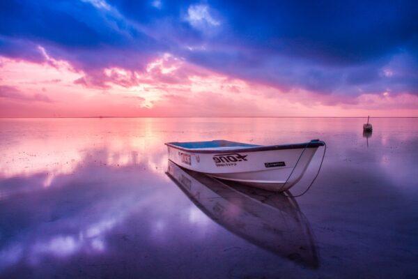 Wielozadaniowe łódki płaskodenne