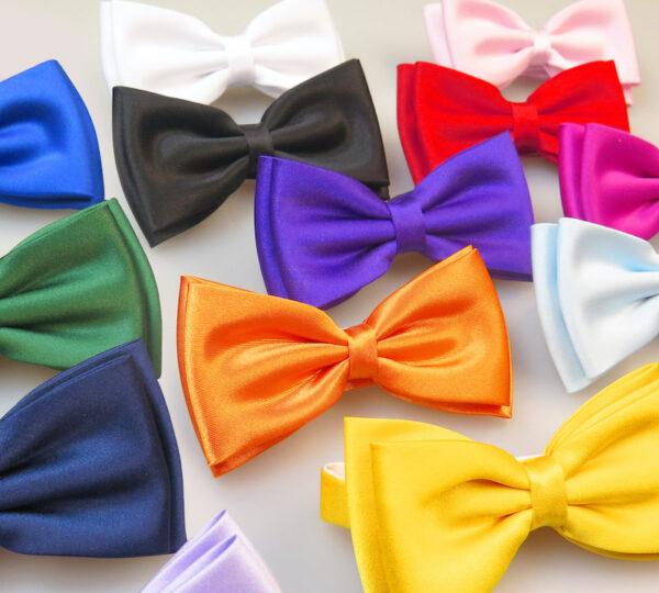 Mucha – alternatywa dla krawata