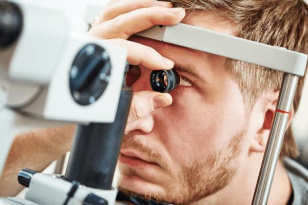 Jaskra – jak walczyć z chorobami oczu?